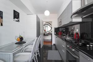 Apartamento Céu Azul, Apartmanok  Funchal - big - 4