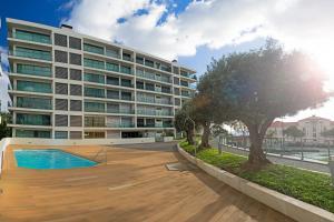 Apartamento Céu Azul, Apartmanok  Funchal - big - 7