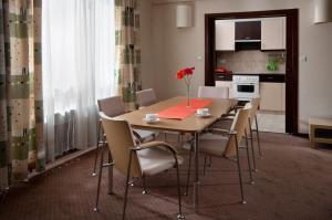 Rubin Apartment(Budapest)