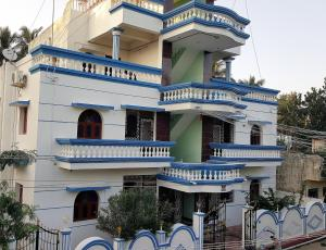 Karthik Residency, Penziony  Pondicherry - big - 39