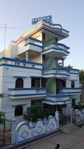 Karthik Residency, Penziony  Pondicherry - big - 64