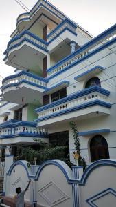 Karthik Residency, Penziony  Pondicherry - big - 63