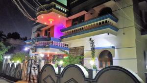 Karthik Residency, Penziony  Pondicherry - big - 1