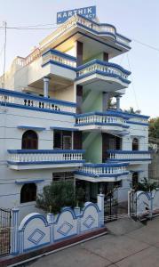 Karthik Residency, Penziony  Pondicherry - big - 69