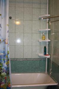 Апартаменты Междуреченск - фото 17