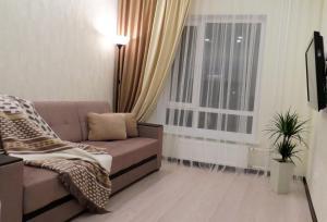 Apartment Dobriy Kot