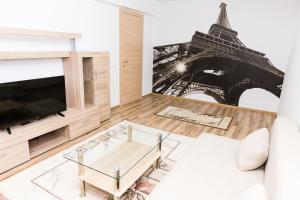 Grand'Or Home Loft, Apartmány  Oradea - big - 19