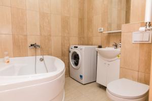 Grand'Or Home Loft, Ferienwohnungen  Oradea - big - 28