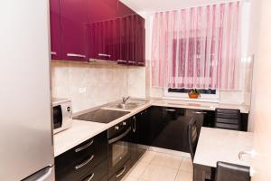 Grand'Or Home Loft, Apartmány  Oradea - big - 40