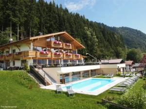Hotel Landhaus Empl