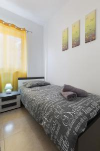 North Side Apartment 1, Apartmány  Mġarr - big - 19