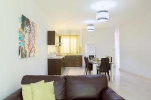 North Side Apartment 1, Apartmány  Mġarr - big - 15