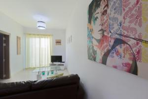 North Side Apartment 1, Apartmány  Mġarr - big - 11