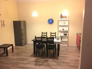 Romantic Old Town Apartment, Ferienwohnungen  Vilnius - big - 38
