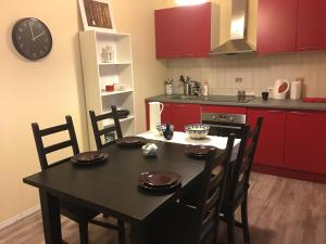 Romantic Old Town Apartment, Ferienwohnungen  Vilnius - big - 37