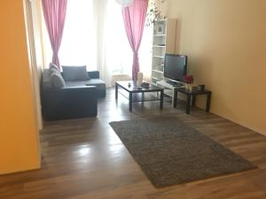 Romantic Old Town Apartment, Ferienwohnungen  Vilnius - big - 36