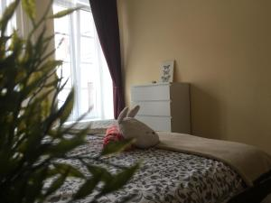 Romantic Old Town Apartment, Ferienwohnungen  Vilnius - big - 32