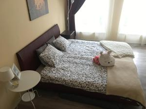 Romantic Old Town Apartment, Ferienwohnungen  Vilnius - big - 31