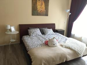 Romantic Old Town Apartment, Ferienwohnungen  Vilnius - big - 30