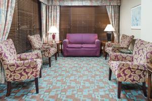 Baymont Inn & Suites - Clarksville, Hotels  Clarksville - big - 21
