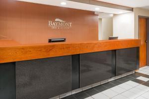 Baymont Inn & Suites - Clarksville, Hotels  Clarksville - big - 22