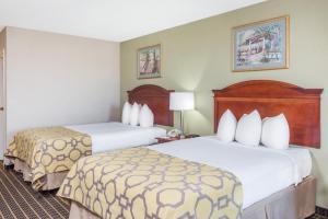 Baymont Inn & Suites - Clarksville, Hotels  Clarksville - big - 13