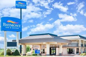 Baymont Inn & Suites - Clarksville, Hotels  Clarksville - big - 23
