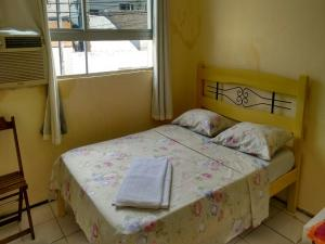 Ilha do Sol - Hostel & Pousada, Affittacamere  Fortaleza - big - 46