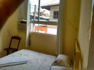 Ilha do Sol - Hostel & Pousada, Affittacamere  Fortaleza - big - 44