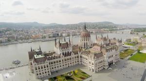 Little Americas Opera, Apartmanok  Budapest - big - 6