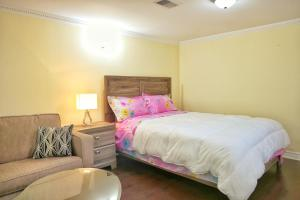 Codsell Residence, Affittacamere  Toronto - big - 4