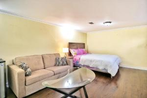 Codsell Residence, Affittacamere  Toronto - big - 5