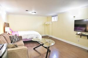 Codsell Residence, Affittacamere  Toronto - big - 6