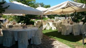 Le Casine Dell' Erbavoglio, Apartments  Selva di Fasano - big - 12