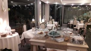 Le Casine Dell' Erbavoglio, Apartments  Selva di Fasano - big - 28