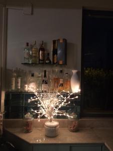 Le Casine Dell' Erbavoglio, Apartments  Selva di Fasano - big - 18