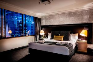 Pullman Brisbane King George S..