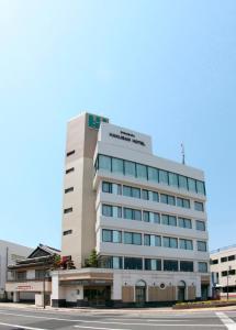 Ундзэн - Shimabara Hakusan Hotel