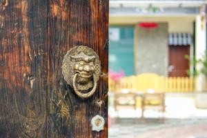 Dali Lanque Art Guesthouse
