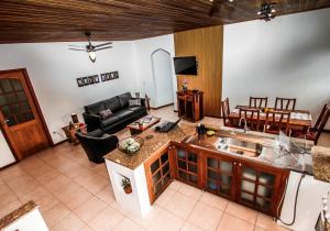 Entre a Lagoa e o Mar, Appartamenti  Florianópolis - big - 24