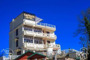 Sapa Capsule Hotel