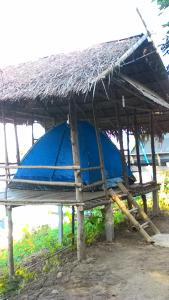 Mae Pom Homestay, Гостевые дома  Ban Muang - big - 26