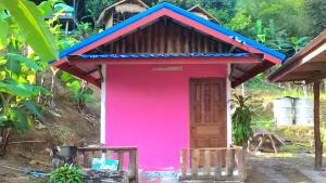Mae Pom Homestay, Гостевые дома  Ban Muang - big - 28