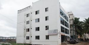 Aarusha Homes Accommodation For Men
