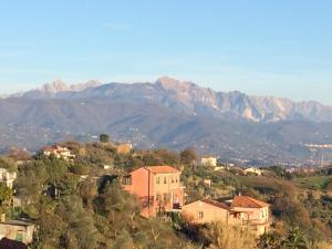 Casa Lia, Ferienwohnungen  Arcola - big - 50