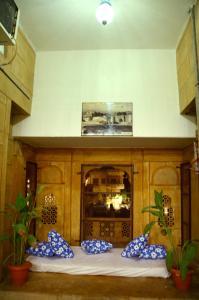 Jharokha Inn