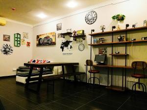 obrázek - Nano Hostel