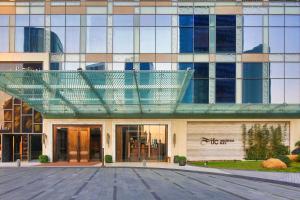IFC Residence