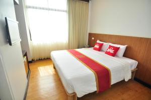 85636614 ZEN Rooms Basic Chinatown Bangkok กรุงเทพ