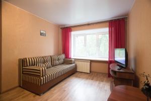 Krasstalker Apartment on Kolomenskaya 23